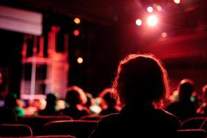 audience-member