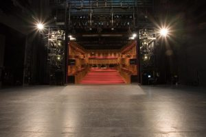 empty-stage