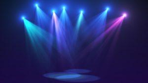 theatre-lights