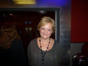 Jan 2013: Maria Friedman