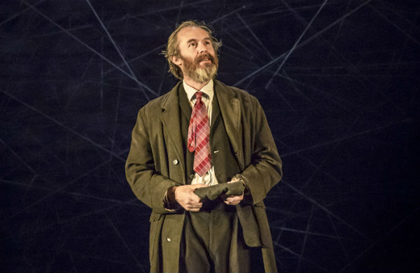 Stephen Dillane in Faith Healer