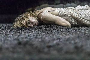 Billie Piper in Yerma