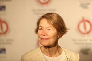 Glenda Jackson (King Lear) The Trewin Award for Best Shakespearean Performance