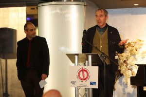Stephen Dillane (Faith Healer) collects Best Actor