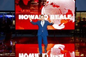 Bryan Cranston in Network