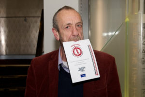 Comedian Arthur Smith returns with his Awards warm-up